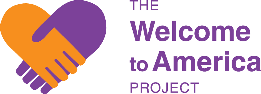 The Welcome To America Project